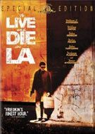 """To Live and die in LA"" (Police Fédérale Los Angeles)/DVD"