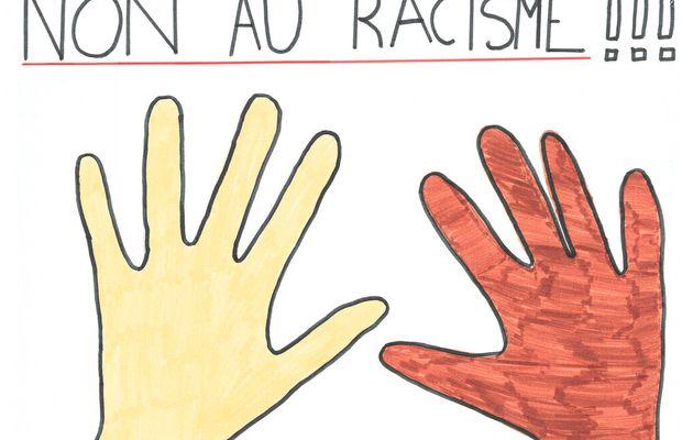 TOUS ENSEMBLE A L'ECOLE - CM2 - Le racisme, c'est pas sport !