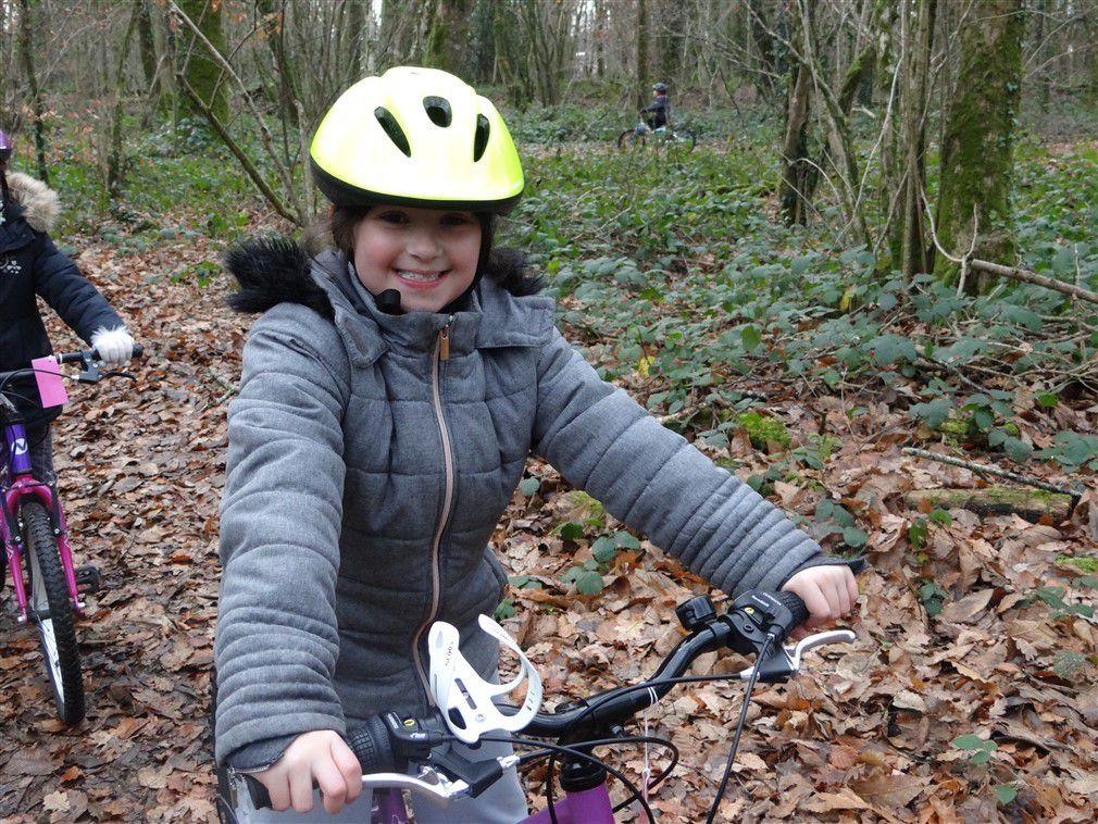 Sortie vélo à Pont de Buis