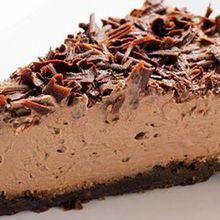Gâteau Mousse au Chocolat – Recette Special