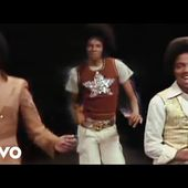 The Jacksons - Blame It On the Boogie (Official Video)