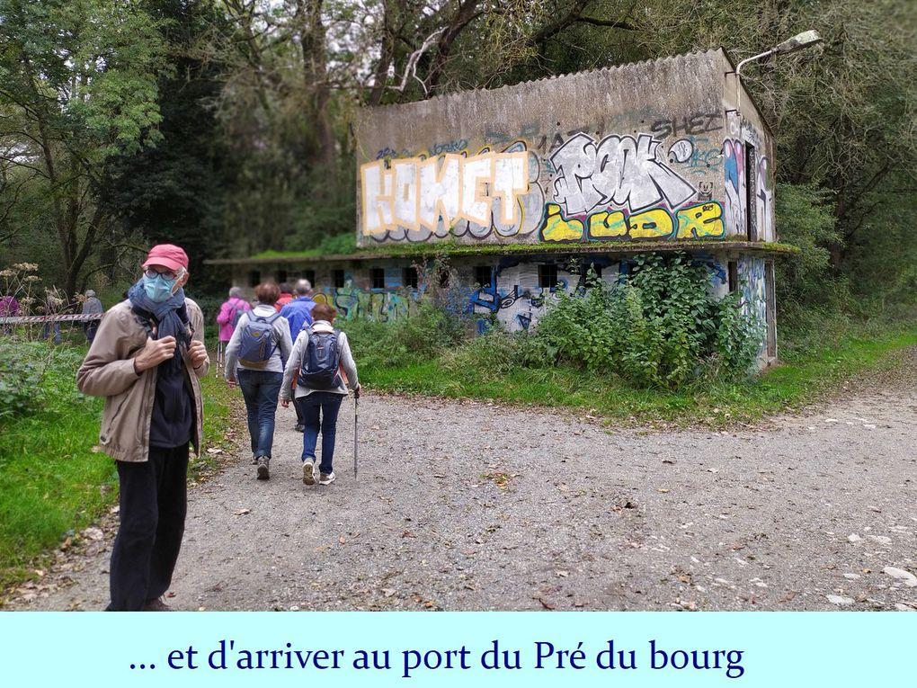 """Les """"8 Km""""  entre Saint-Sébastien-sur-Loire et Basse-Goulaine"""