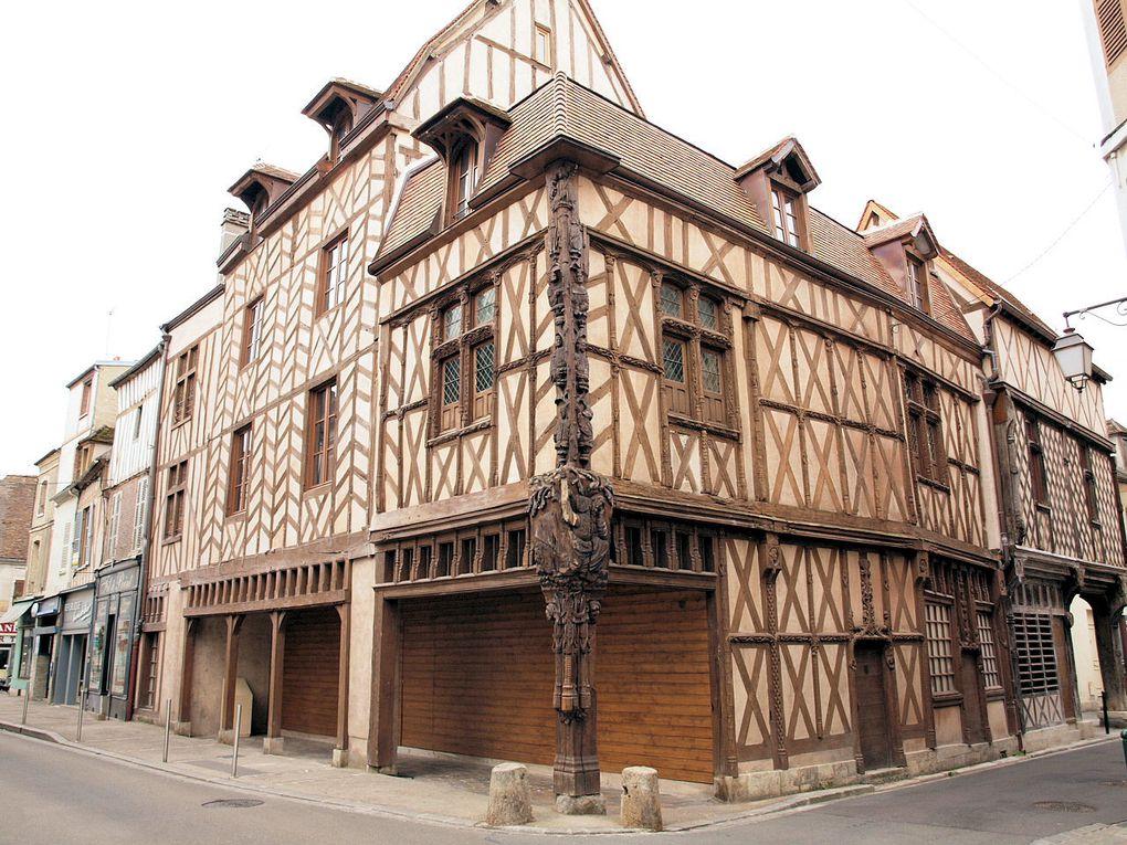 Album - Sens-et-la-Bourgogne