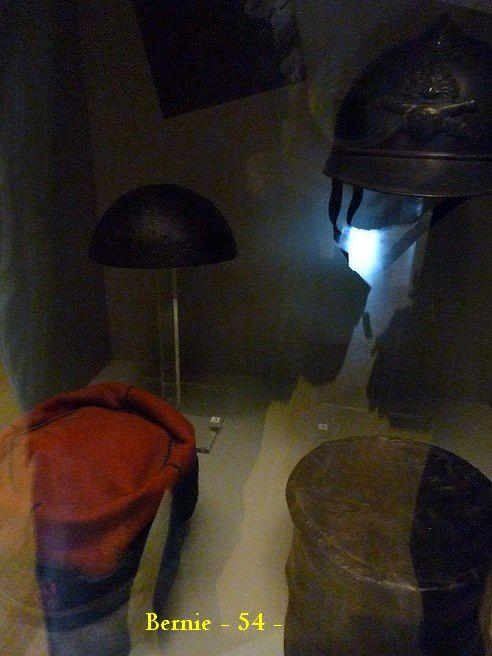 Exposition 14/ 18 - Musée de Pont a Mousson