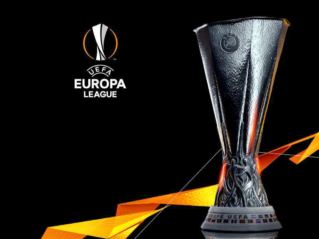 Europa League Places