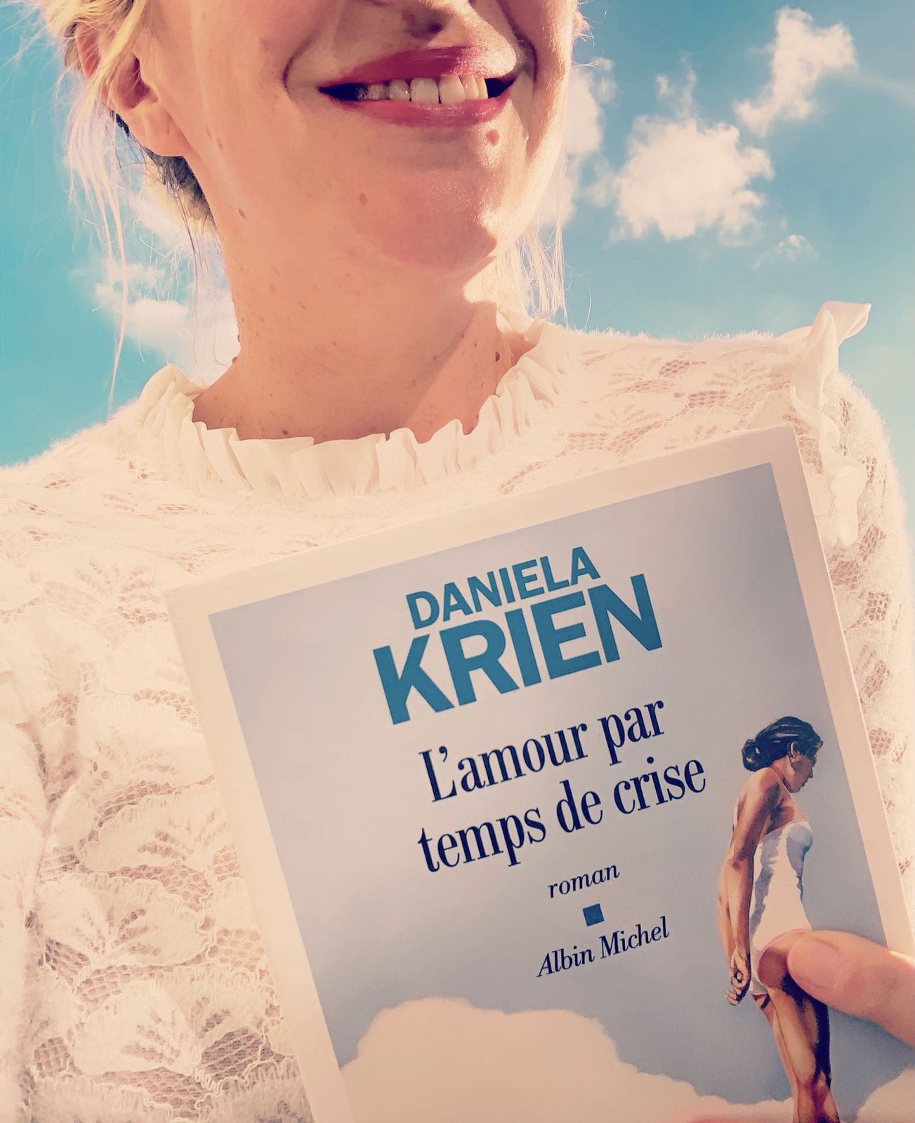 L'amour par temps de crise - Daniela Krien