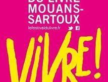 Festival du Livre de Mouans-Sartoux 2016