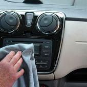 Les 15 Meilleures astuces pour nettoyer sa voiture | Chasseurs d'astuces