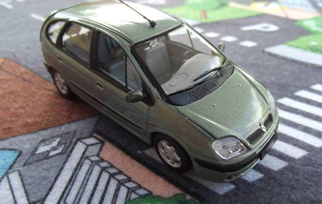 Norev chez Renault