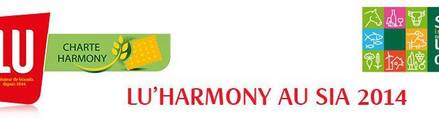 Lu'Harmony t'invite au Salon de l'Agriculture !