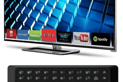 Vizio M-Series Premium Smart LCD HDTVs - Paper PC Picks - Best in Tech