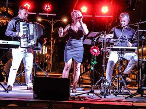 Orchestre musette Drôme 26
