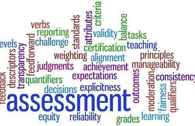 Assessment in a Constructivist Technology-Supported Learning