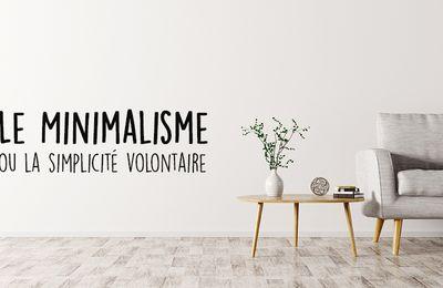 Devenir minimaliste