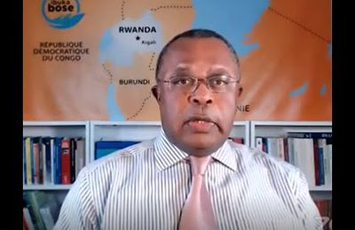 Comment le Rwanda est devenu un état terroriste champion de la répression transnationale.