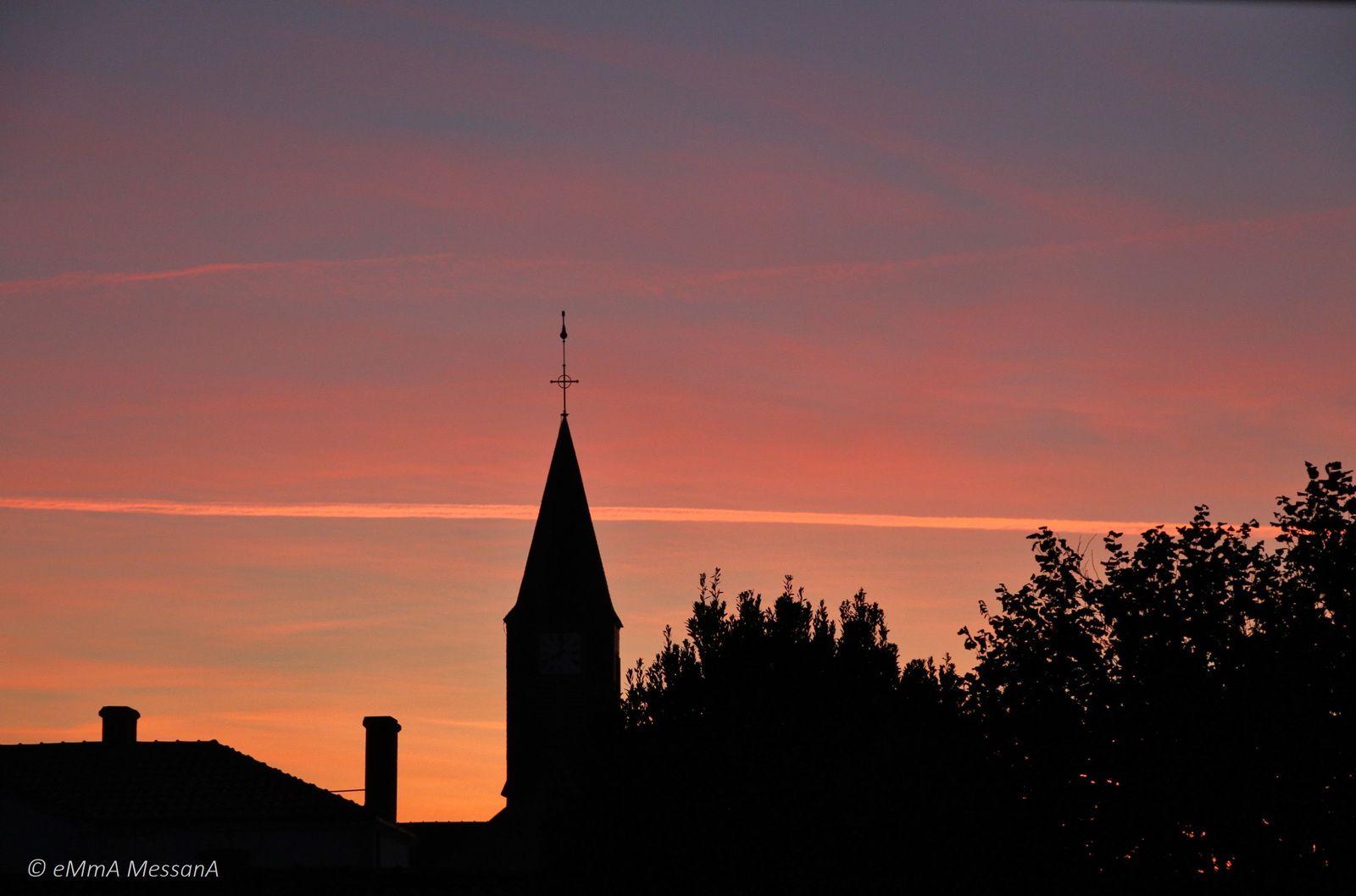 Mercredi 15 octobre 2021. Saint-Urbain (Vendée) © eMmA MessanA