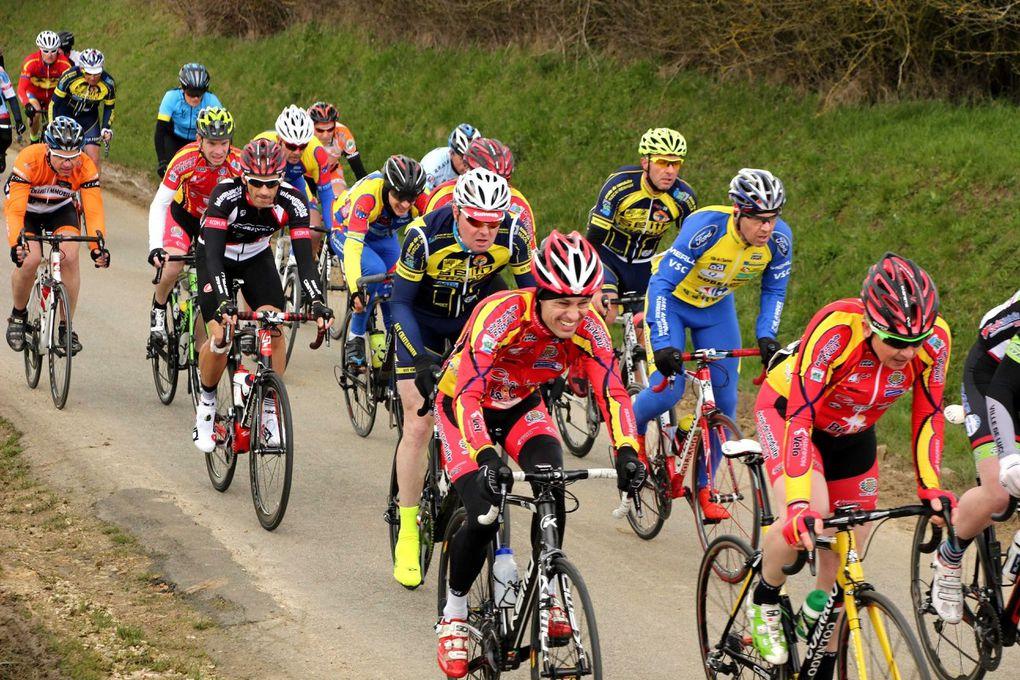 Album photos de la course D3-D4 de Boutigny sur Opton (28)