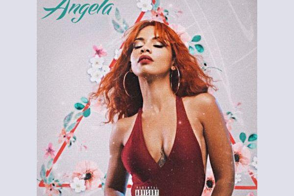 💿 ANGELA - LOVE