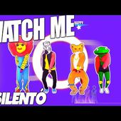 🌟 Just Dance 2017 : Watch Me (Whip/Nae Nae) - Silentó | 5 Star 🌟