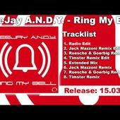 DeeJay A.N.D.Y. - Ring My Bell (Radio Edit)