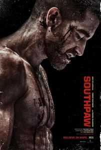Southpaw – L'ultima sfida New York