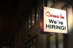 Je me trouve un emploi et vite!
