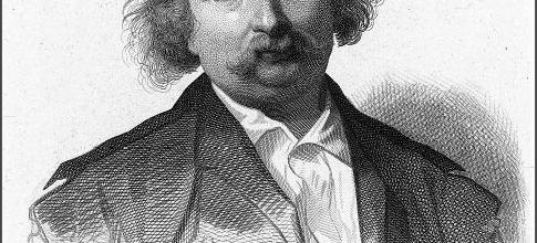 La création d'une association littéraire avec Jules Sandeau