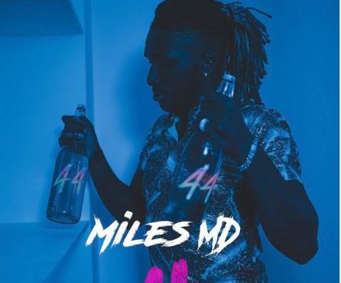 Miles MD • 44