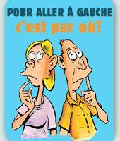 GENS DU VOYAGE et GENS DE GAUCHE...