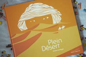 Plein désert
