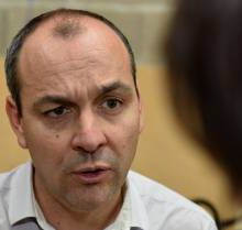 """Laurent Berger : """" Le retrait de la loi El Khomri serait un mauvais coup porté aux travailleurs"""""""