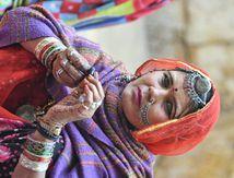 RAJASTHAN : Journal de bord d'un voyage en INDE