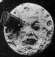 De la terre à la lune il n'y a qu'un (re)pas ...