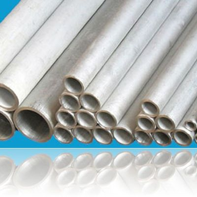 TP317/317L - ASTM A312 Seamess Stainless Steel Pipe