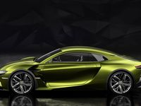 Automobile : E-TENSE, la belle surprise DS