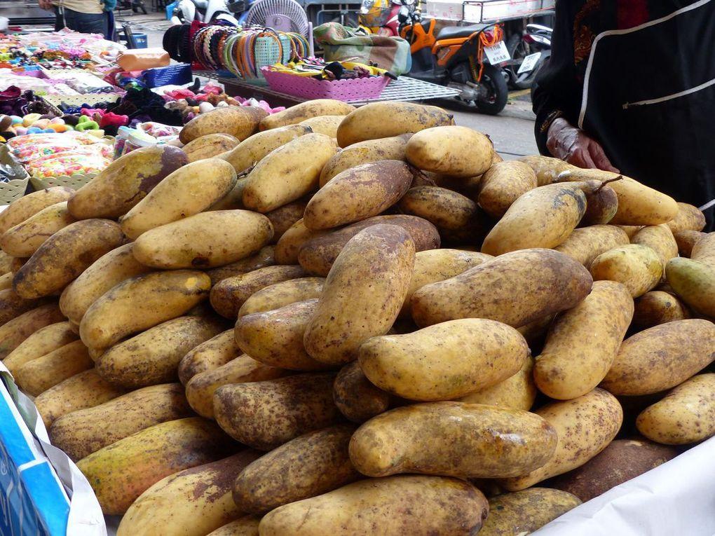 Fruits de saison (4) - Vu au marché (19)