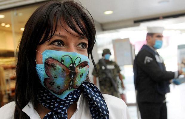 H1N1... touché.