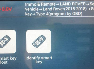 How to Check if Lonsdor JLR OBD License is Activated?
