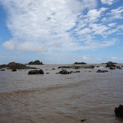 Notre aventure Guyanaise