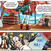 [CDD.2] : News N°13 : L'entraînement sur mer en version colorisée ! - Les Légendaires FAN