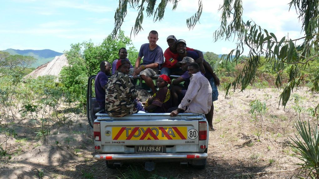 Album - Mozambique