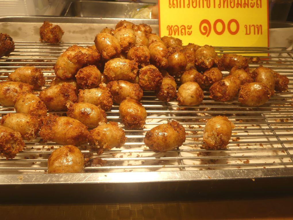 Vu à la télé : Krua Khun Toi... Bon appétit bien sur ! (3)