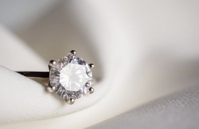 What to Do with Wedding Ring after Divorce