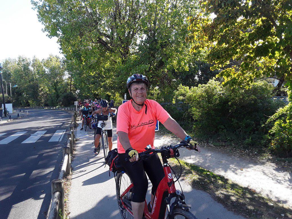 2020-09-01- Séjour vélo à saint Gilles Croix de Vie