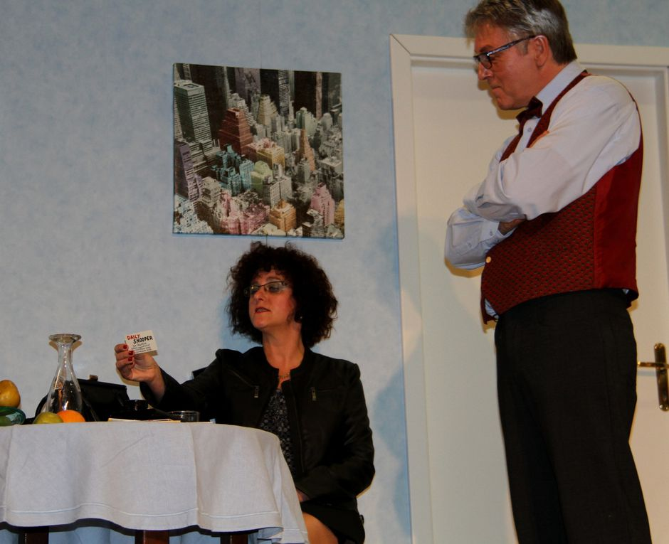 Album - Theater am Hofgarten Jerry
