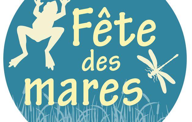 Fête des mares en Champagne Ardenne du 30 mai au 5 juin 2016