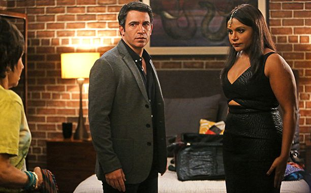 Critiques Séries : The Mindy Project. Saison 4. Episode 11.