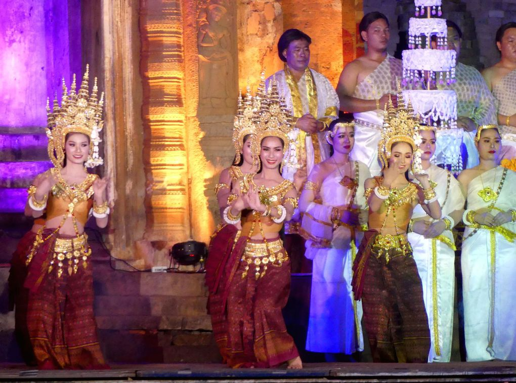 Visages de Thaïlande (21-11) au Prasat Sikoraphum