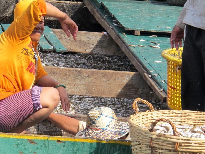 The making of the Prahok