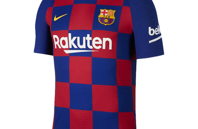 Relevant Place To Shop For Messi's Replica Jersey